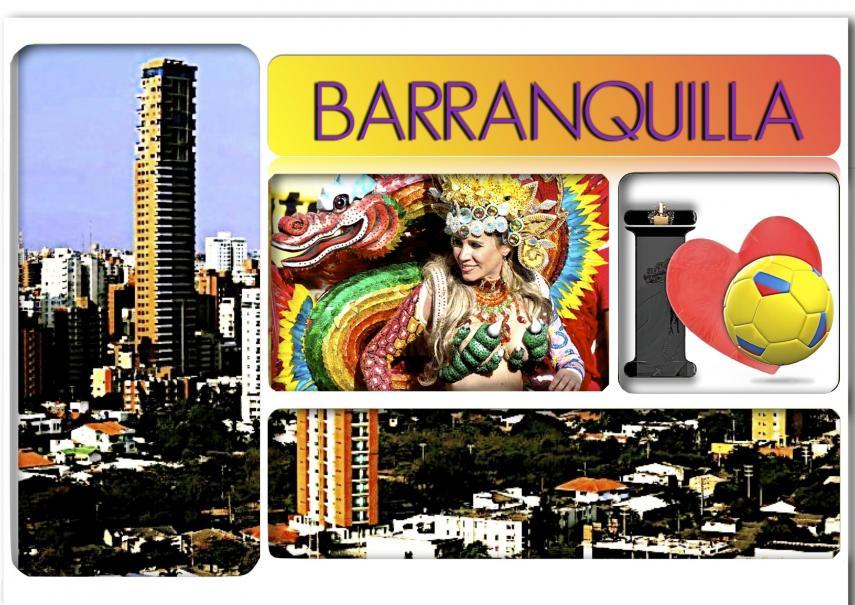 4 1 barranquilla capital mundial de la musica africana 1