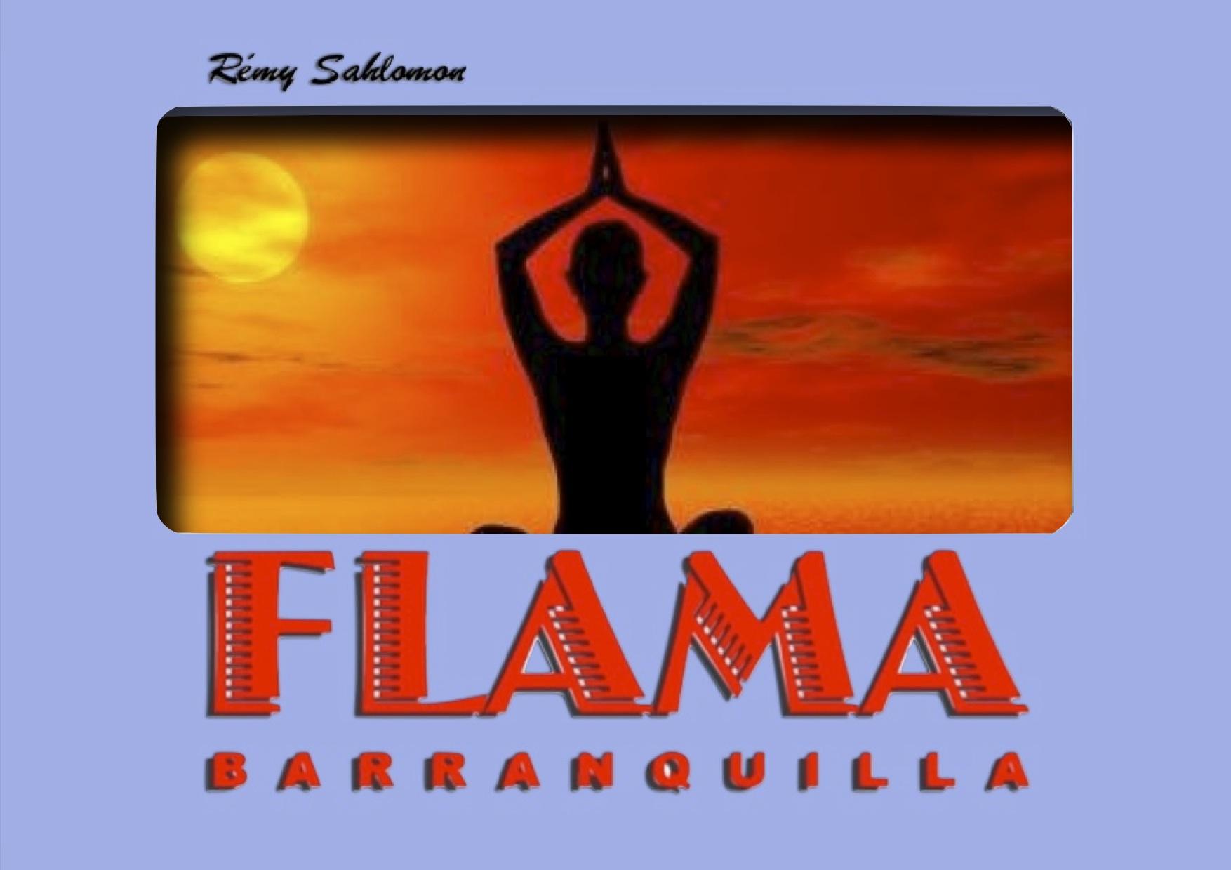 Rémy Sahlomon & Flama Barranquilla