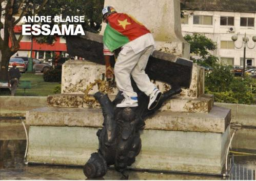 Andre blaise essama 1