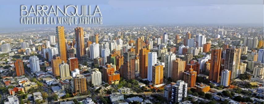 Barranquilla capitale de la musique africaine 3