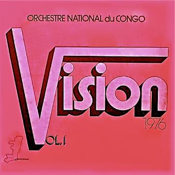 Orchestre National du Congo-Brazzaville