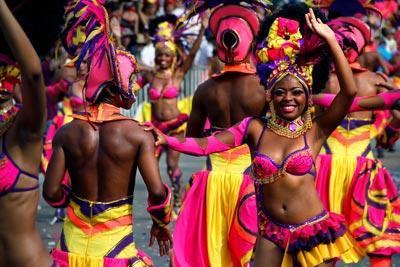 Carnaval de barranquilla colombie 3ebe2