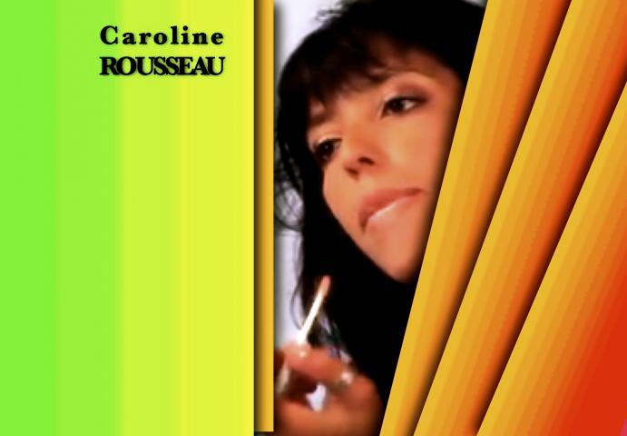 Caroline rousseau par r sahlomon
