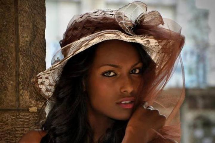 Miss ethiopie miss monde 2014