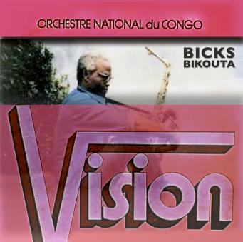 Orchestre national & bicks bikouta