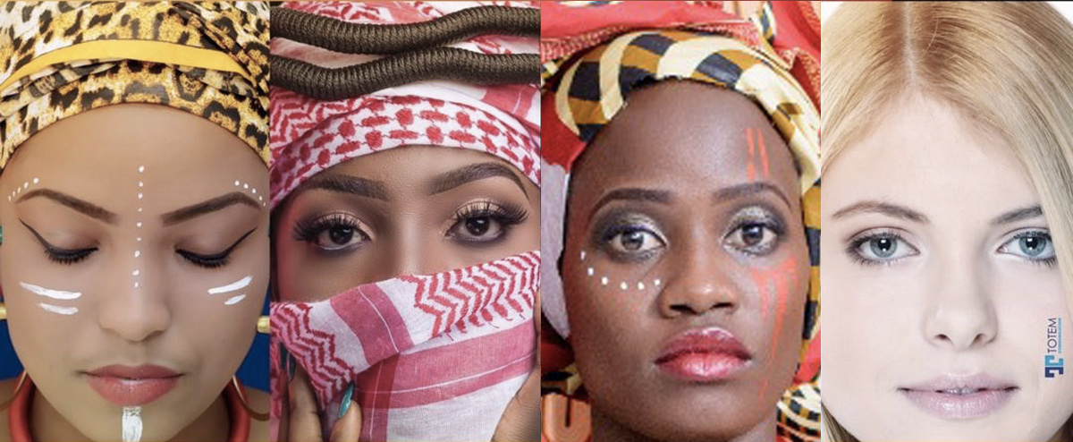 Le RAPEC - JMCA (Journée Mondiale de la Culture Africaine)