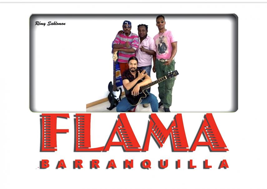Re my sahlomon flama barranquilla 15