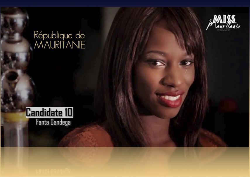 Re publique de mauritanie africa