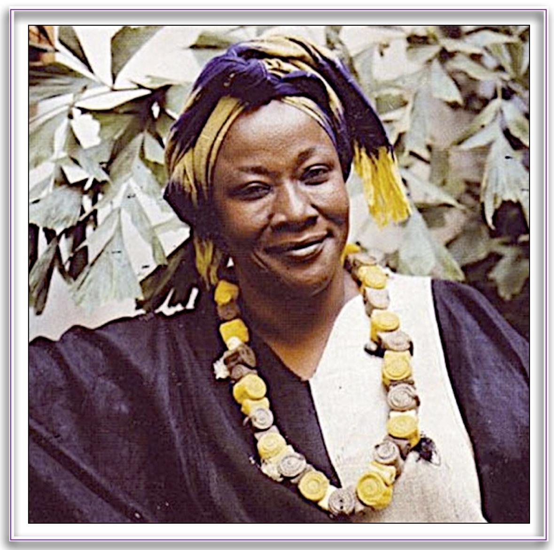 Aminata Dramane