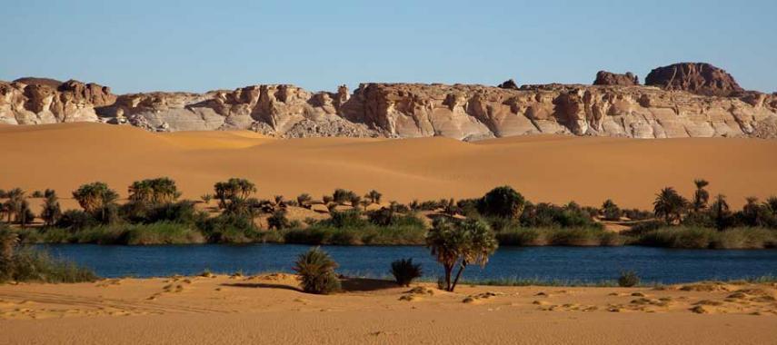 Tourisme au tchad
