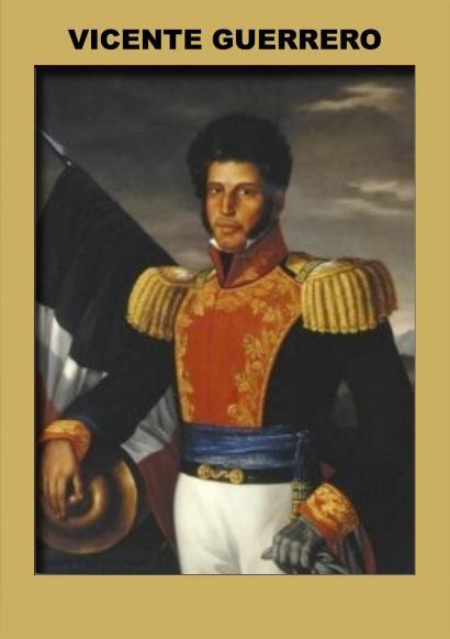 Vicente guerrero 1